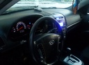 Подержанный Hyundai Santa Fe, черный металлик, цена 930 000 руб. в ао. Ханты-Мансийском Автономном округе - Югре, отличное состояние