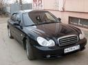 Авто Hyundai Sonata, , 2011 года выпуска, цена 395 000 руб., Челябинск