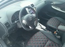 Подержанный Toyota Corolla, серый , цена 750 000 руб. в Екатеринбурге, отличное состояние