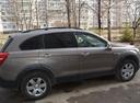 Авто Chevrolet Captiva, , 2013 года выпуска, цена 980 000 руб., Ульяновск