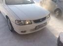 Авто Nissan Sunny, , 2000 года выпуска, цена 160 000 руб., ао. Ханты-Мансийский Автономный округ - Югра