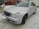Авто Mercedes-Benz E-Класс, , 2005 года выпуска, цена 590 000 руб., Симферополь