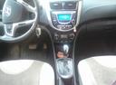 Подержанный Hyundai Solaris, красный перламутр, цена 510 000 руб. в Пензе, отличное состояние