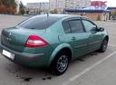 Подержанный Renault Megane, зеленый , цена 275 000 руб. в республике Татарстане, хорошее состояние
