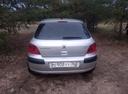 Подержанный Peugeot 307, серебряный , цена 190 000 руб. в Воронежской области, отличное состояние