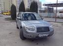 Авто Subaru Forester, , 2007 года выпуска, цена 501 000 руб., Крым