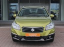 Подержанный Suzuki SX4, зеленый, 2014 года выпуска, цена 869 000 руб. в Екатеринбурге, автосалон Автобан-Запад