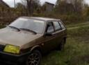 Подержанный ВАЗ (Lada) 2109, бронзовый металлик, цена 50 000 руб. в Ульяновской области, хорошее состояние