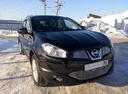 Авто Nissan Qashqai+2, , 2012 года выпуска, цена 1 049 000 руб., Сургут