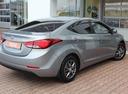 Подержанный Hyundai Elantra, серый, 2014 года выпуска, цена 659 000 руб. в Екатеринбурге, автосалон