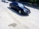 Подержанный Mercedes-Benz E-Класс, черный , цена 505 000 руб. в Крыму, хорошее состояние