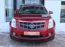 Подержанный Cadillac SRX, красный, 2010 года выпуска, цена 879 000 руб. в Екатеринбурге, автосалон Автобан-Запад