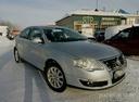 Авто Volkswagen Passat, , 2008 года выпуска, цена 560 000 руб., ао. Ханты-Мансийский Автономный округ - Югра