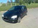 Авто Hyundai Getz, , 2005 года выпуска, цена 195 000 руб., Омск