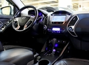 Подержанный Hyundai ix35, серебряный, 2011 года выпуска, цена 729 000 руб. в Москве, автосалон АЦ Атлантис