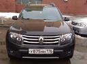 Авто Renault Duster, , 2014 года выпуска, цена 760 000 руб., Казань