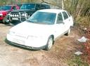 Подержанный ВАЗ (Lada) 2112, белый , цена 45 000 руб. в Твери, плохое состояние