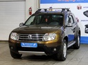Renault Duster' 2013