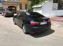 Подержанный Toyota Camry, черный , цена 1 550 000 руб. в Самаре, отличное состояние