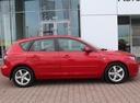 Подержанный Mazda 3, красный, 2005 года выпуска, цена 329 000 руб. в Екатеринбурге, автосалон Автобан-Запад