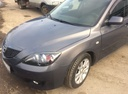 Подержанный Mazda 3, серый , цена 450 000 руб. в Смоленской области, отличное состояние