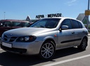 Авто Nissan Almera, , 2002 года выпуска, цена 175 000 руб., Воронеж