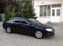 Подержанный Volkswagen Passat, черный , цена 520 000 руб. в Челябинской области, хорошее состояние