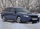 Авто Subaru Legacy, , 2004 года выпуска, цена 600 000 руб., Ульяновск