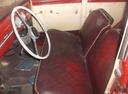 Подержанный Москвич 401, красный , цена 230 000 руб. в Саратове, хорошее состояние