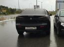 Подержанный Mitsubishi Lancer, черный металлик, цена 569 000 руб. в ао. Ханты-Мансийском Автономном округе - Югре, отличное состояние