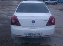Подержанный Geely MK, белый , цена 240 000 руб. в ао. Ханты-Мансийском Автономном округе - Югре, хорошее состояние