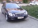 Авто Mercedes-Benz E-Класс, , 2008 года выпуска, цена 700 000 руб., Екатеринбург