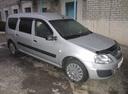 Авто ВАЗ (Lada) Largus, , 2012 года выпуска, цена 375 000 руб., Ульяновск