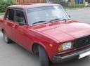Авто ВАЗ (Lada) 2107, , 1998 года выпуска, цена 55 000 руб., Воронеж