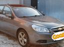 Авто Chevrolet Epica, , 2006 года выпуска, цена 360 000 руб., Челябинск