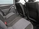 Подержанный ВАЗ (Lada) Granta, белый, 2014 года выпуска, цена 394 000 руб. в Иваново, автосалон АвтоГрад Нормандия