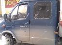 Подержанный ГАЗ Газель, синий , цена 272 000 руб. в Челябинской области, хорошее состояние