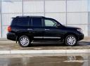 Подержанный Toyota Land Cruiser, черный, 2015 года выпуска, цена 3 360 000 руб. в Омске, автосалон Тойота Центр Омск