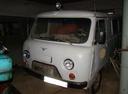 Авто УАЗ 39625, , 2000 года выпуска, цена 150 000 руб., Томск