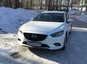 Авто Mazda 6, , 2013 года выпуска, цена 895 000 руб., Челябинская область