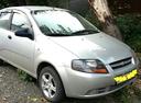 Авто Chevrolet Aveo, , 2006 года выпуска, цена 230 000 руб., Челябинск