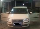 Авто Volkswagen Touran, , 2008 года выпуска, цена 510 000 руб., Тверская область