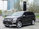 Подержанный Mercedes-Benz GL-Класс, коричневый, 2013 года выпуска, цена 3 290 000 руб. в Екатеринбурге, автосалон Штерн