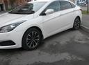 Подержанный Hyundai i40, белый перламутр, цена 1 260 000 руб. в ао. Ханты-Мансийском Автономном округе - Югре, отличное состояние