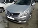 Авто Hyundai Grandeur, , 2012 года выпуска, цена 1 200 000 руб., Саратов