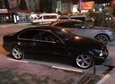 Авто BMW 5 серия, , 2001 года выпуска, цена 550 000 руб., Севастополь