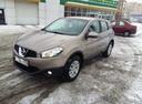 Авто Nissan Qashqai, , 2012 года выпуска, цена 665 000 руб., Челябинск