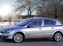 Авто Opel Astra, , 2005 года выпуска, цена 305 000 руб., Омск