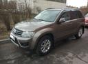 Подержанный Suzuki Grand Vitara, бронзовый металлик, цена 1 010 000 руб. в Санкт-Петербурге, хорошее состояние