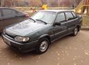 Авто ВАЗ (Lada) 2115, , 2006 года выпуска, цена 115 000 руб., Нижний Новгород